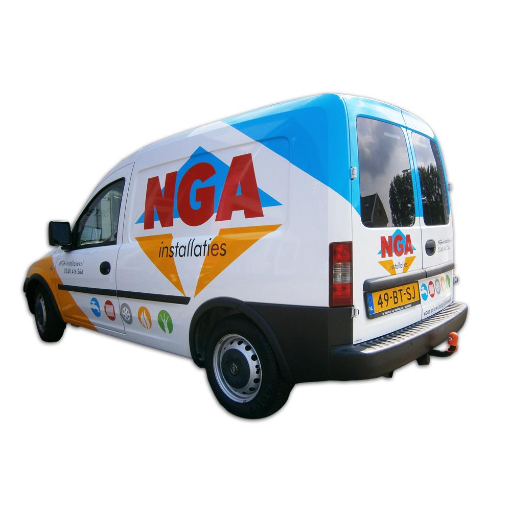 NGA Installaties