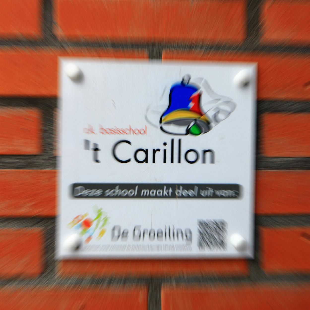 Carillon-bodje