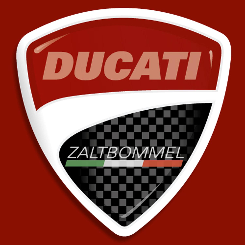 Ducati Zaltbommel